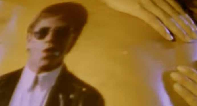 Elton John - The One - Official Music Video