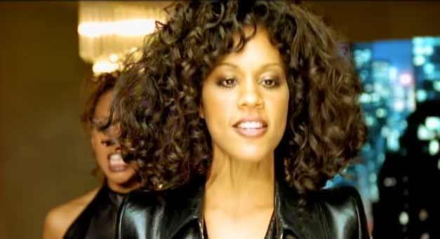 En Vogue - Don't Let Go (Love) - Official Music Video