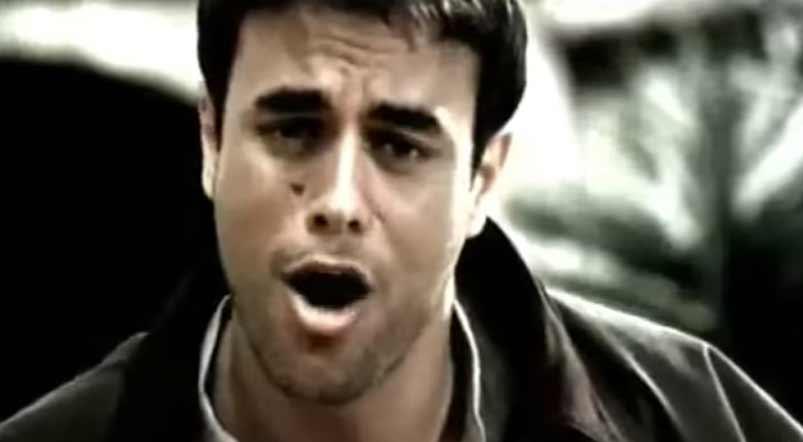 Enrique Iglesias - Bailamos - Official Music Video