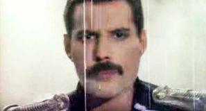 Freddie Mercury – Living On My Own (1993)