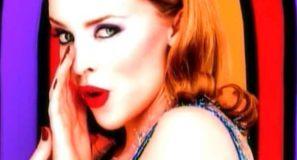 Kylie Minogue – Confide In Me