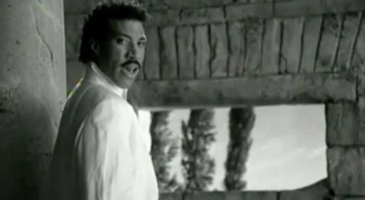 Lionel Richie - My Destiny - Official Music Video