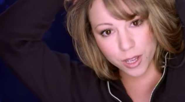 Mariah Carey - Fantasy - Official Music Video