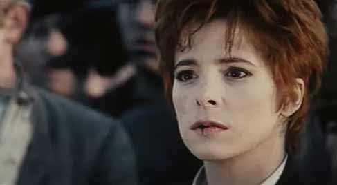 Mylène Farmer - Désenchantée - Official Music Video