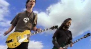 Soundgarden – Black Hole Sun