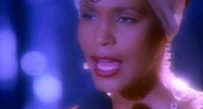 Whitney Houston – I Have Nothing