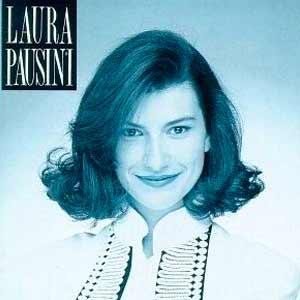 Laura Pausini - La solitudine - single cover