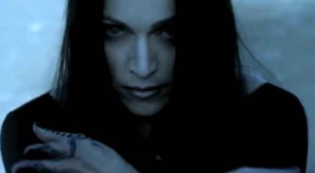 Madonna - Frozen - Official Music Video