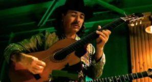 Santana – Maria Maria