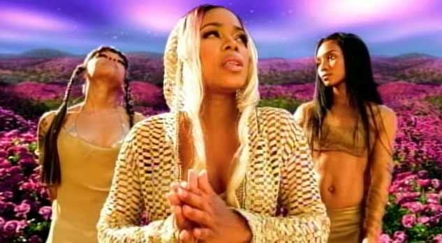 TLC - Unpretty - Official Music Video