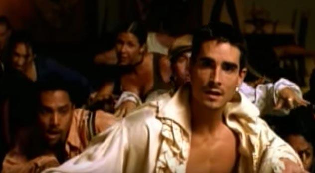 Backstreet Boys - Everybody (Backstreet's Back) - Official Music Video