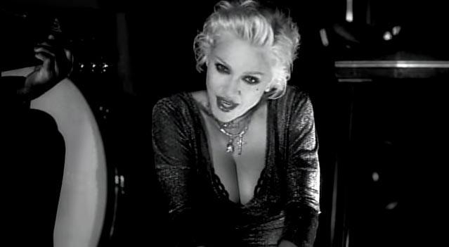 Madonna - Secret - Official Music Video