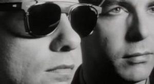 Pet Shop Boys - Being Boring