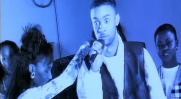 Shaggy - Oh Carolina - Official Music Video