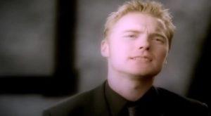Boyzone - You Needed Me