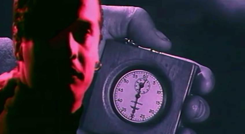 U 96 - Das Boot - Official Music Video