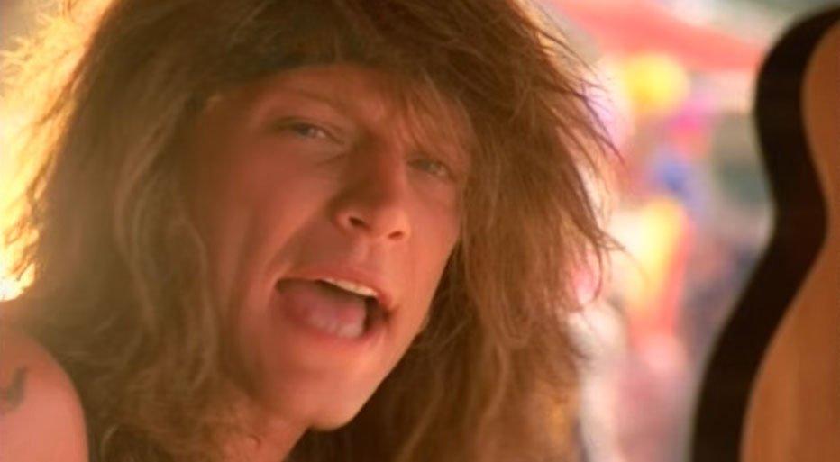 Jon Bon Jovi - Miracle - Official Music Video