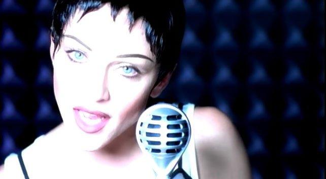 Madonna - Rain - Official Music Video