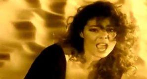 Sandra Cretu - Johnny Wanna Live - Official Music Video
