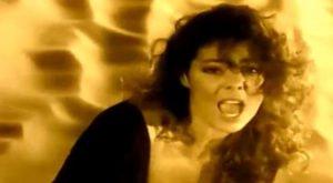 Sandra - Johnny Wanna Live