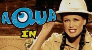 Aqua - Doctor Jones - Official Music Video
