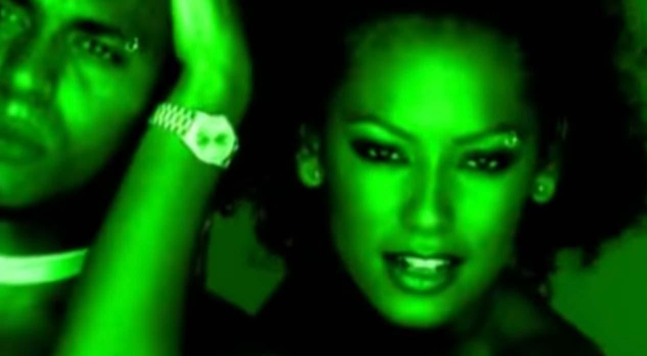 Melanie B feat. Missy Elliott - I Want You Back - Official Music Video