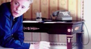 New Order - Regret - Offical Music Video