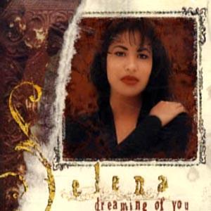 Selena - Dreaming Of You - single cover