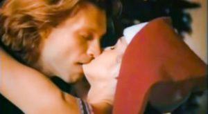 Bon Jovi - Please Come Home For Christmas
